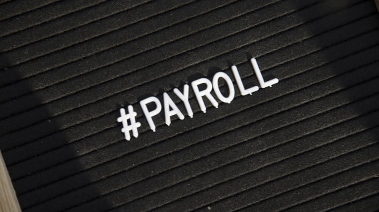 Student inhuren - Payroll