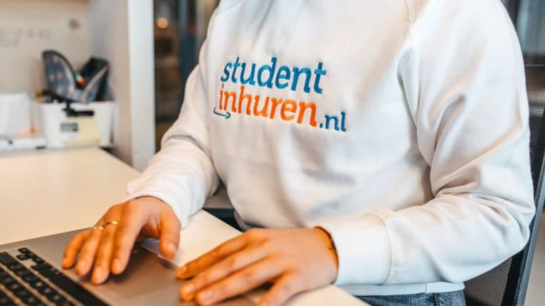 data warehouse specialist student-inhuren