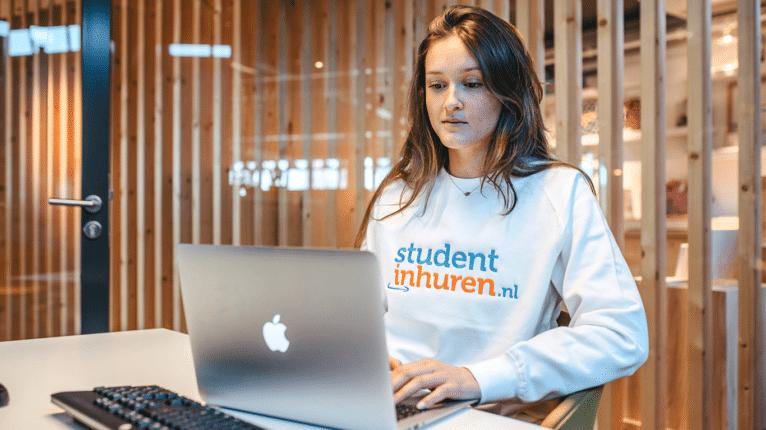 Vacatures student inhuren